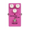 Nux Analog Delay guitar pedal