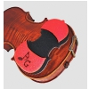 Acousta Grip PR001 Prodigy Red shoulder rest foam for 1/8 -1/2 violin