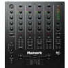 Numark M6 USB Black 4-channel USB mixer