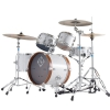 Dixon Jet Set Plus PODJ 516 S (ZW) Shell Set drum kit