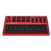 AKAI MPK Mini 3 Red klawiatura sterująca USB/MIDI
