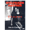 Meinl DVD10 wolfgang haffner - shapes live in concert