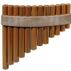 Belcanto PFK-12 pan flute C-Dur