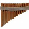 Belcanto PFK-15 pan flute, C-Dur