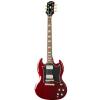 Epiphone SG Standard CH Cherry electric guitar
