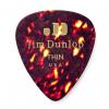 Dunlop 483 Shell Classic Thin kostka gitarowa