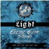 Framus Blue Label Electric Guitar String Set, Nickel-Plated Steel - Light, .009″-.042″
