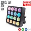 Flash Pro BLINDER LED 16X30W 4in1 COB 16 sekcji Mk2