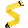 Planet Waves 50BAL 07 Auto Lock Mellow Yellow guitar strap