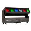 American DJ Allegro Z6 - LED DMX Wash Zoom 6x30W RGBW