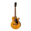 Epiphone J200 EC Studio Parlor Solid Top Fishman Vintage Natural electroacoustic guitar