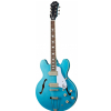 Epiphone Casino WBD Worn Blue Denim electric guitar