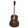 Epiphone J45 Studio Solid Top Mahogant Burst acoustic guitar