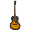 Epiphone EL00 Studio Vintage Sunburst electro-acoustic guitar