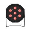 Fractal PAR LED 7x9 3w1 RGB