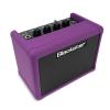 Blackstar FLY 3 Purple Mini Amp Limited Edition combo guitar amp