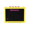 Blackstar FLY 3 Neon Yellow Mini Amp Limited Edition combo guitar amp