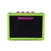 Blackstar FLY 3 Neon Green Mini Amp Limited Edition combo guitar amp