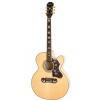 Epiphone J-200EC Studio Solid Top Fishman Sonitone VN Vintage Natural electroacustic guitar