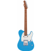 Charvel Pro-Mod So-Cal Style 2 HH HT CM Robin′s Egg Blue electric guitar
