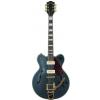 Gretsch G2622TG-P90 Limited Edition Streamliner CB, Gunmetal Metallic electric guitar