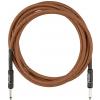 Fender Professional 10′ Orange/Black Limited-Edition guitar cable
