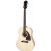Epiphone J45 Studio Solid Top Natural acoustic guitar