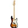 Fender Player Precision Bass MN 3TS bass guitar