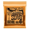 Ernie Ball 2222 Hybrid Slinky Nickel Wound Electric Guitar Strings (9-46)