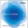 D′Addario Helicore H-310 violin strings 4/4 (heavy)