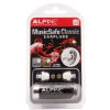 Alpine MusicSafe Classic earplugs (pair)