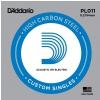 D′Addario PL011 single guitar string