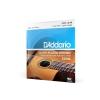 D′Addario EJ-84L Gypsy Jazz acoustic guitar strings 10-44 Loop End