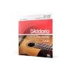 D′Addario EJ-84M acoustic guitar strings Gipsy Jazz 11-45 Loop End