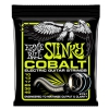Ernie Ball 2721 Cobalt 10-46 electric guitar strings