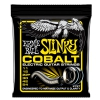 Ernie Ball 2727 Cobalt 11-54 electric guitar strings