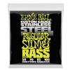 Ernie Ball 2842 Stainless Steel bass guitar strings 50-105