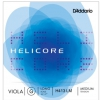 D′Addario Helicore H-413 Viola String (G)