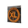 D′Addario EHR340 Half Rounds, Light Top/Heavy Bottom, 10-52