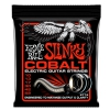 Ernie Ball 2715 Cobalt 10-52 electric guitar strings